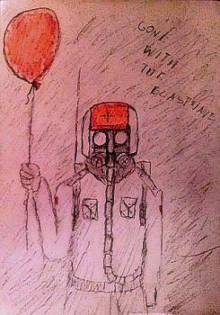 99 Red Baloons Gone With Blastwave by The-Stroy