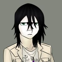Ulquiorra-animation by andreis98