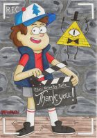 Thank you! by 2D-Dipper