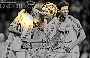 Real Madrid C.F 6 - Dinamo Zagreb 2 by s3cTur3