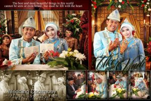 Yudhi and Uche 2 by yudidie