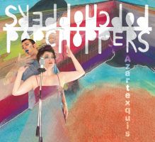 popchoppers cover cd by MartineLand