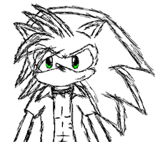Sonicfied in Paint by Bowser81889