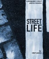 Street Life - Book Cover by NightAliveR