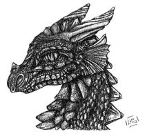 Dragon's Head by Zaera