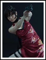 Ada Wong - Instructions by rescend