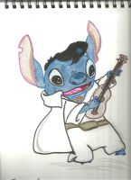 Stitch by Music---Junky