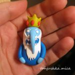 Ice King by tanjii