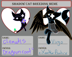 Finished Breeding meme by Dragoonroot