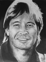 John Denver.. by candysamuels
