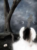 Angels Fall First by metalsympho