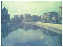 Picture #1 : City ?!?! by Arkannix