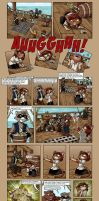 Hardtack Comic Colored by Candy-Janney