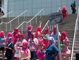 AX2014 - MLP Gathering: 25 by ARp-Photography
