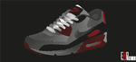Nike Air Max by physiks