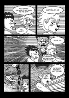 Swimmer page 66 by jimsupreme