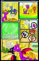 The Destiny Of The Dragons2 by Amirah-the-cat