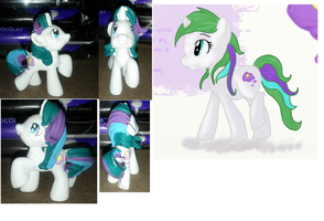 Bright Spark by Hope-Loneheart