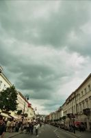 Warsaw 002 by remigiuszScout