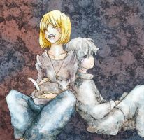mello and near by Alex-zk
