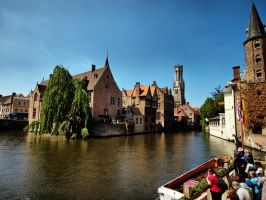 Bruges 5 by pagan-live-style