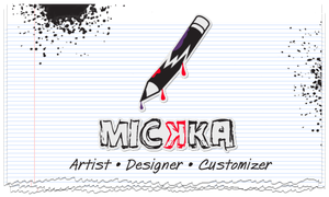 ID Note by Mickka