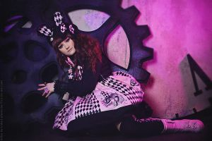 Alice Lolita. Time by TaisiaFlyagina