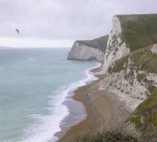 Durdle Door: 14 by yaschaeffer