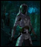Drizzt Do'Urden :: Paths of Darkness by DrowElfMorwen