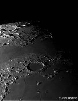 Plato Crater 10-02-2014 by ChrisAstro102