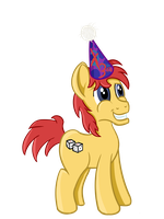 ATG Party, Year Three Nass! by NightOfAccordionSax