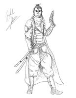 Edric by Mouse-M