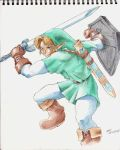 Link by chavigneron