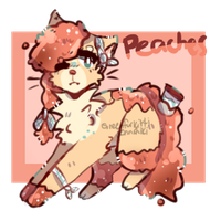 [closed] Peaches Jellycat Auction by greenfurkitti