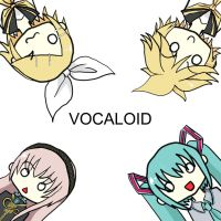 VoCaLoId by AnGiEdArKdEm0n