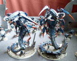 Trygon Assault by Noveros