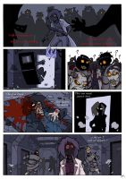 OCT Round 6 P11 by Boredman