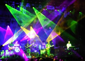 Umphrey's McGee 3 by cannedhubris