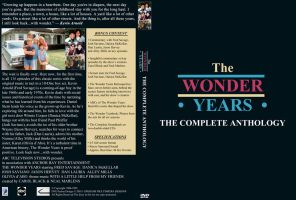 The Wonder Years by s1206