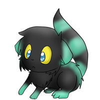 .:AT:. Arie by SkyWarriorKirby