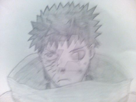 Obito by SimonSays778