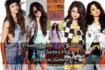 Pack Selena Gomez by lha-constanza