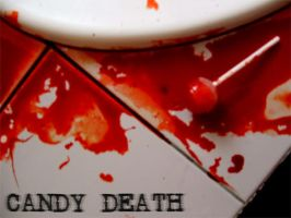 Candy Death by travenblood