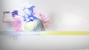 Tiger Woods - Reloaded by OwenB23