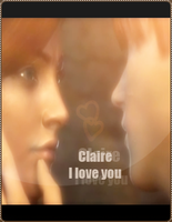 Claire X Steve :::LOVE::: by ll-SleOn-ll