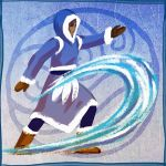 Avatar avatars: Water by Ring-T