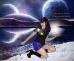 Amethyst Skies by KSewellDesigns