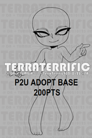 [P2U] Adopt Base by TerraTerrific