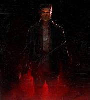 Max payne by dukstheartist