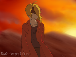 Don't Forget by Asp3ll